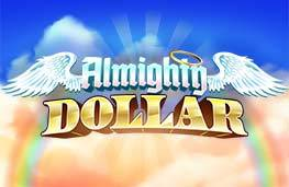 ALMIGHTY DOLLAR