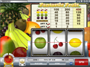 You are now playing Fantastic Fruit Slot