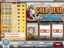 You are now playing Gold Rush Slot