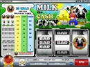 You are now playing Milk the Cash Cow Slot