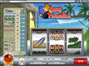 You are now playing Surf Paradise Slot
