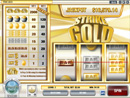 You are now playing Strike Gold