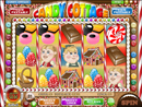 You are now playing Candy Cottage Slot!