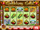You are now playing Gobbler's Gold Slot!